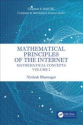 Mathematical Principles of the Internet, Volume 2 - Mathematics (ISBN: 9781138505513)