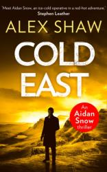 Cold East (ISBN: 9780008310196)