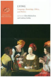 Eliot Michaelson - Lying - Eliot Michaelson (ISBN: 9780198743965)