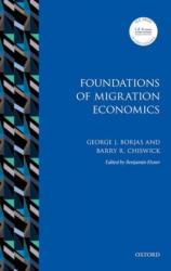 Foundations of Migration Economics (ISBN: 9780198788072)