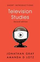 Television Studies (ISBN: 9781509531790)