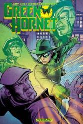 Green Hornet: Generations TP (ISBN: 9781524107963)