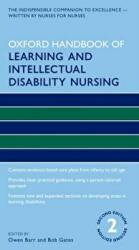 Oxford Handbook of Learning and Intellectual Disability Nursing (ISBN: 9780198782872)