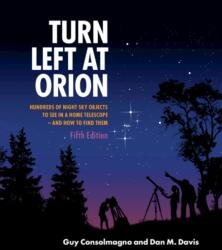 Turn Left at Orion - Consolmagno, Guy (ISBN: 9781108457569)