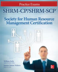 SHRM-CP/SHRM-SCP Certification Practice Exams (ISBN: 9781259584886)