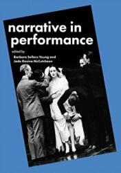 Narrative in Performance (ISBN: 9781352004168)