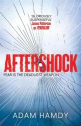 Aftershock (ISBN: 9781472253972)