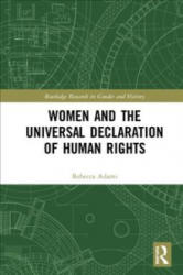 Women and the Universal Declaration of Human Rights (ISBN: 9781138345355)