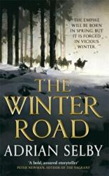 Winter Road (ISBN: 9780356508375)