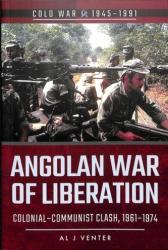 Angolan War of Liberation (ISBN: 9781526728418)