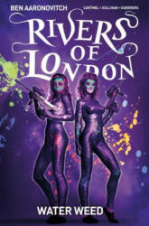 Rivers of London Volume 6 - Andrew Cartmel (ISBN: 9781785865459)