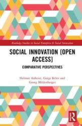 Social Innovation (ISBN: 9781138068360)