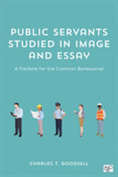 Public Servants Studied in Image and Essay - A Fanfare for the Common Bureaucrat (ISBN: 9781483382869)