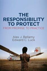 Responsibility to Protect, From Promise to Practice (ISBN: 9781509512447)