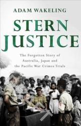 Stern Justice (ISBN: 9780143793335)