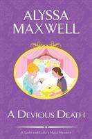 Devious Death (ISBN: 9781617738401)