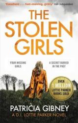 Stolen Girls - Patricia Gibney (ISBN: 9780751572193)