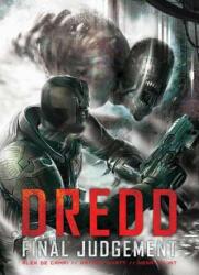 Dredd: Final Judgement - Final Judgement (ISBN: 9781781086629)