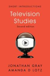 Television Studies (ISBN: 9781509531813)