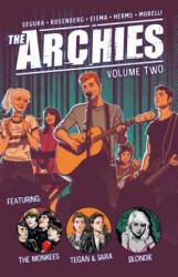 Archies Vol. 2 (ISBN: 9781682558751)