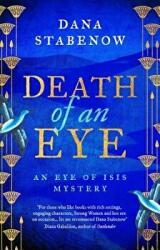 Death of an Eye (ISBN: 9781788549196)