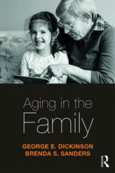 Aging in the Family (ISBN: 9781138314863)