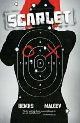 Scarlet Book Two - Brian Michael Bendis, Alex Maleev (ISBN: 9781401287474)