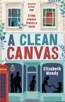 Clean Canvas (ISBN: 9781472126382)