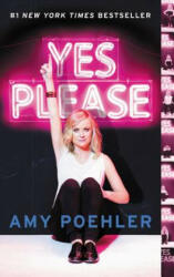 YES PLEASE (ISBN: 9780062867841)