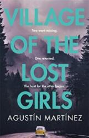 Village of the Lost Girls (ISBN: 9781786488411)