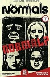 Normals Vol. 1 - Same As It Ever Was (ISBN: 9781935002383)