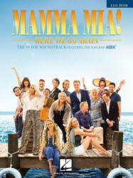 Mamma Mia] Here We Go Again (ISBN: 9781540033215)