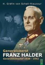 Generaloberst Franz Halder (2007)