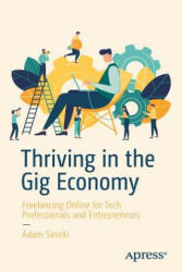 Thriving in the Gig Economy (ISBN: 9781484240892)