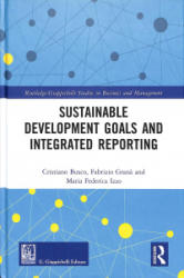 Sustainable Development Goals and Integrated Reporting (ISBN: 9781138313378)