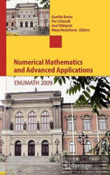 Numerical Mathematics and Advanced Applications - Proceedings of Enumath 2009, the 8th European Conference on Numerical Mathematics and Advanced Appl (2010)