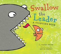 Swallow the Leader (ISBN: 9781328482655)