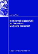 Rechnungsgestaltung ALS Innovatives Marketing-Instrument (2008)