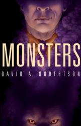 Monsters (ISBN: 9781553797487)
