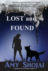 Lost and Found (ISBN: 9781944423179)