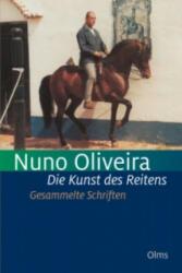 Die Kunst des Reitens. Gesammelte Schriften. (ISBN: 9783487085586)