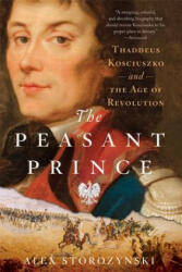 The Peasant Prince (ISBN: 9780312625948)