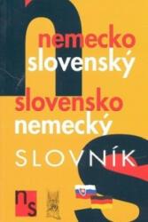 Nemecko slovenský slovensko nemecký slovník - collegium (ISBN: 9788073603694)