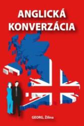 Anglická konverzácia - Emil Rusznák (ISBN: 9788081541162)