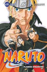 Naruto 68 - Masashi Kishimoto, Daruma Serveis Lingüístics (ISBN: 9788416090426)