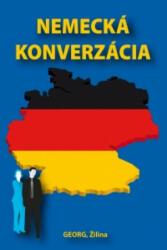 Nemecká konverzácia - Emil Rusznák (ISBN: 9788081541155)