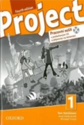 Project 1 Fourth Edition WB - Hutchinson, Hardy-Gould T. ; , Trnová J. ; , M (2014)