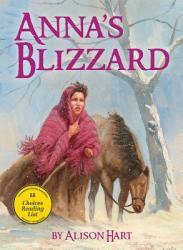 Anna's Blizzard (2017)