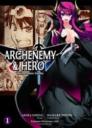 Archenemy & Hero - Maoyuu Maou Yuusha 01 (ISBN: 9783862019458)