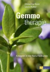 Gemmotherapie (ISBN: 9783038008446)